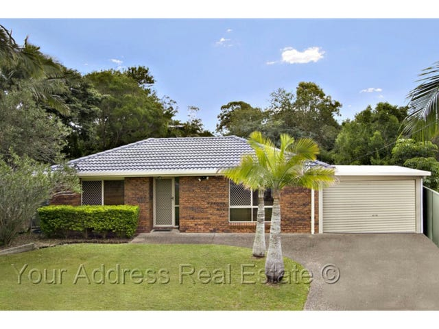 5 Piccadilly Court, Browns Plains, Qld 4118