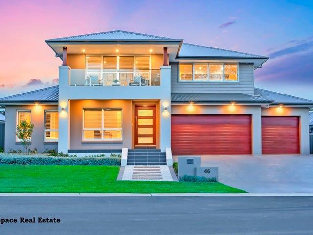 46 McKellar Street, Kirkham, NSW 2570