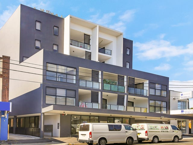 21/473 Burwood Road, Belmore, NSW 2192