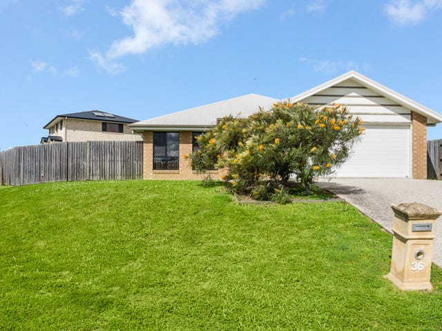 36 Sunset Drive, Glenvale, Qld 4350