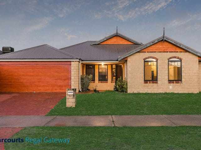 43 Eva Lynch Way, Port Kennedy, WA 6172