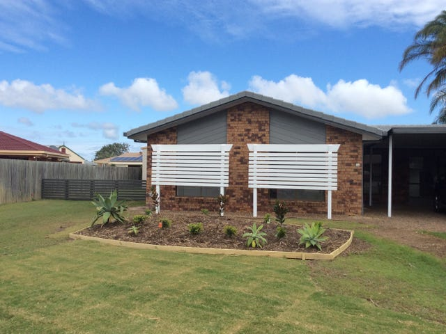7 Queben Court, Kawungan, Qld 4655
