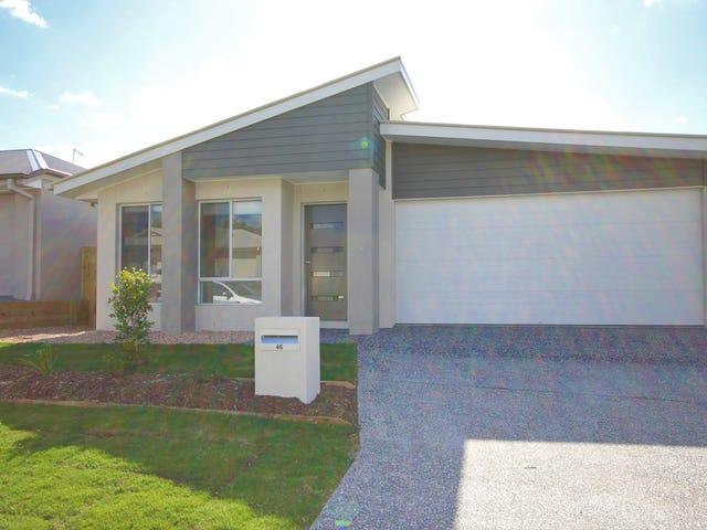 46 Mount Pleasant Street, Park Ridge, Qld 4125