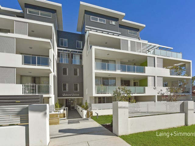 8/5-15 Balmoral Street, Waitara, NSW 2077