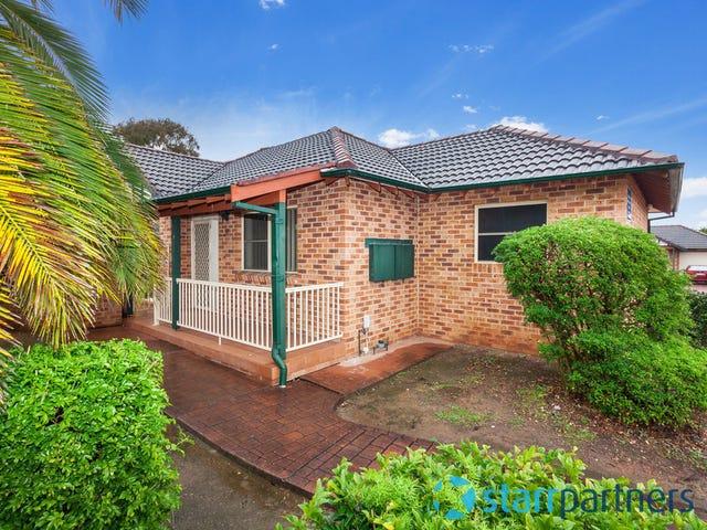 1/25-27 Holdsworth Street, Merrylands, NSW 2160