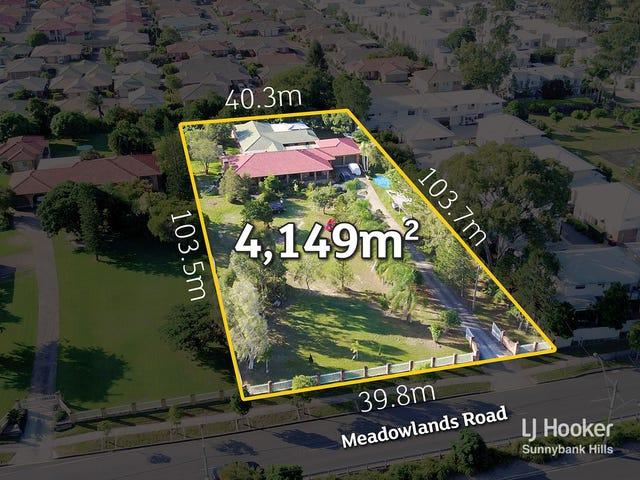 194 Meadowlands Road, Carina, Qld 4152