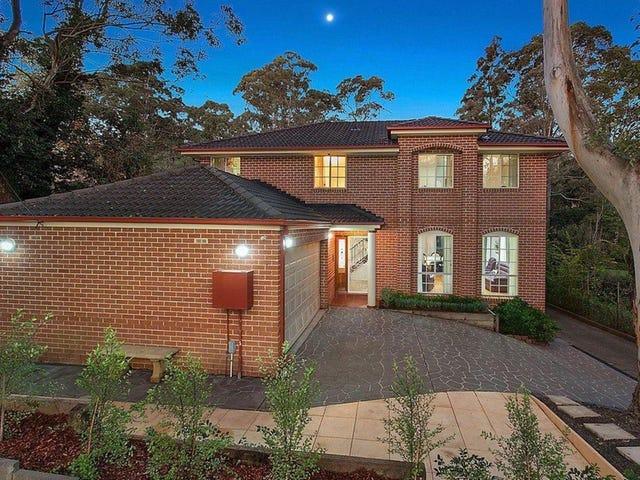 25 Nelson Street, Thornleigh, NSW 2120