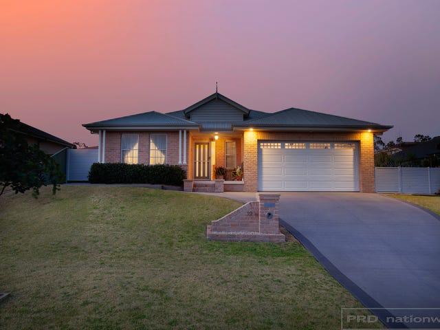 19 Hinchinbrook Close, Ashtonfield, NSW 2323