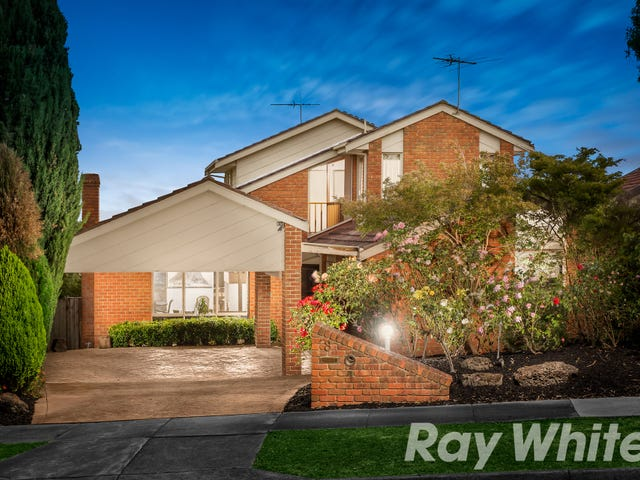 8 Aspen Close, Wantirna South, Vic 3152