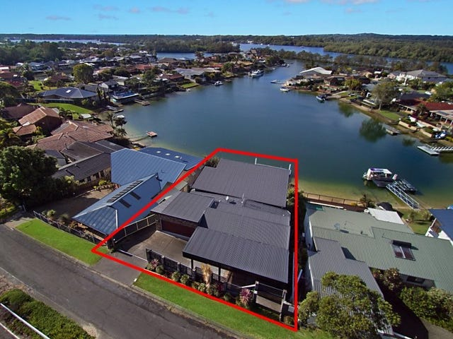 76 Old Ferry Road, Banora Point, NSW 2486