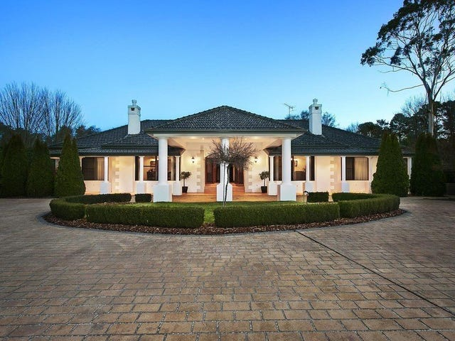 """Glendale"" 109A Burradoo Road, Burradoo, NSW 2576"