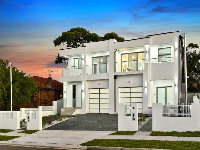 14A Taywood Street,, Woolooware, NSW 2230