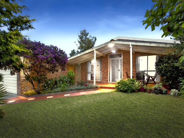 11 Powrie Court, Ringwood North, Vic 3134