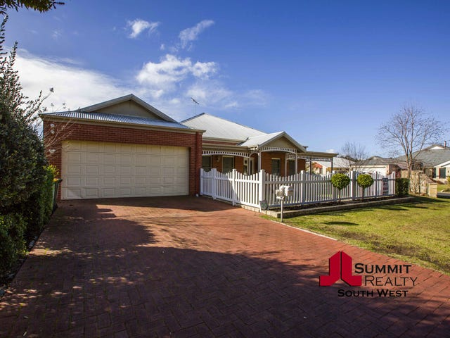 20 Laurie St, Collie, WA 6225