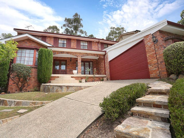 24 Camelot Court, Carlingford, NSW 2118