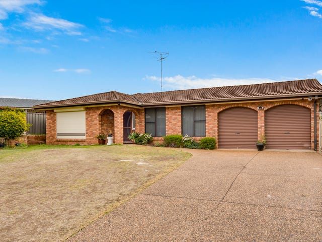 2 Yarra Close, Kearns, NSW 2558