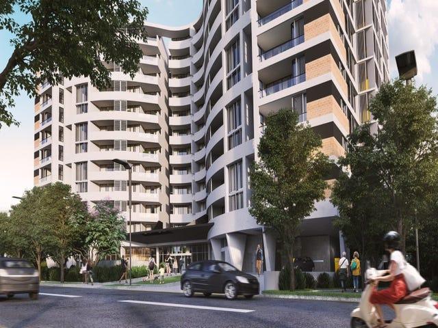 808/338 King Street, Mascot, NSW 2020