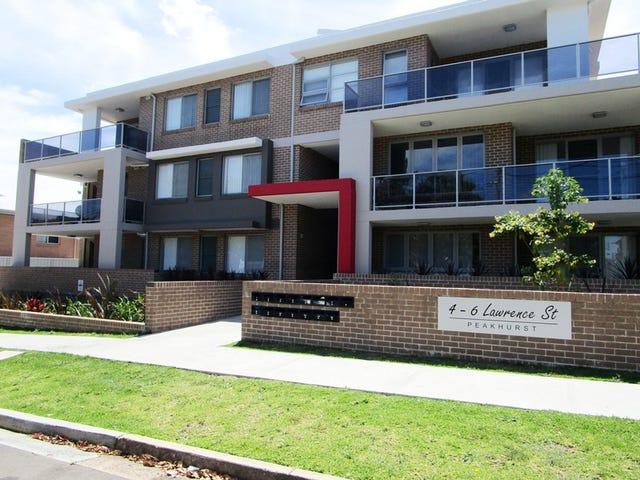 2/4-6 Lawrence Street, Peakhurst, NSW 2210