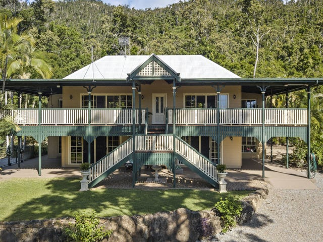 74 Timberland Road, Jubilee Pocket, Qld 4802