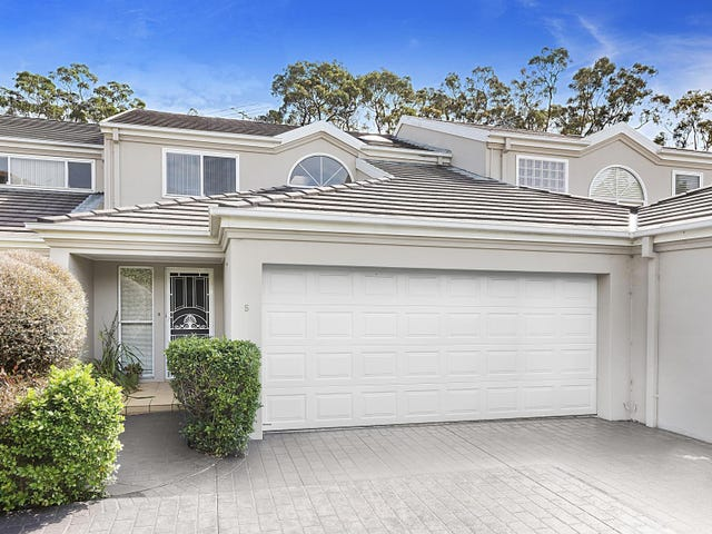 5/28 Berry Grove, Menai, NSW 2234