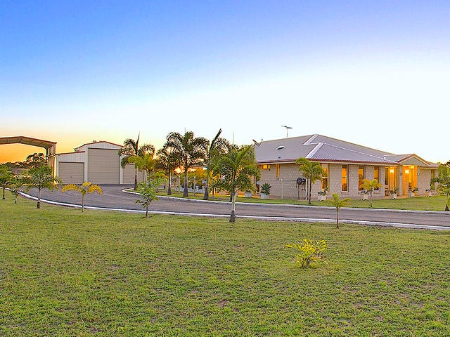 15 Robertson Road, Gracemere, Qld 4702