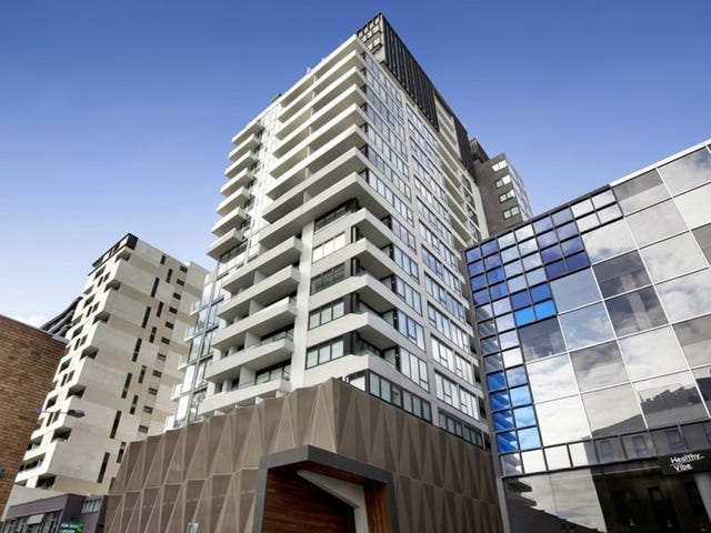 902/2 Claremont Street, South Yarra, Vic 3141