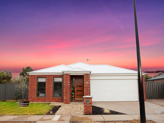 10 Evermore Drive, Marong, Vic 3515