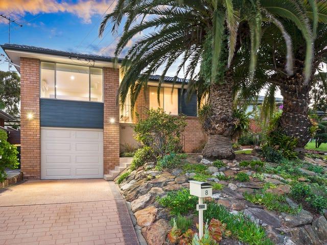 8 Bogan Place, Seven Hills, NSW 2147