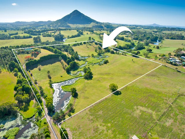 77 Frogmouth Lane, Lake Macdonald, Qld 4563