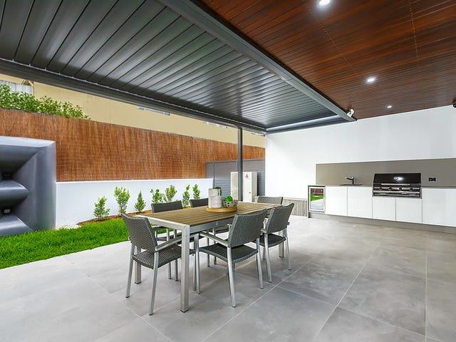 10 Burns Crescent, Chiswick, NSW 2046