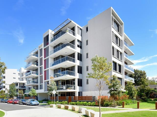 301/26 Ferntree Place, Epping, NSW 2121