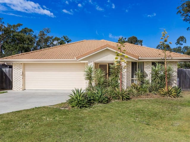 18 Honeygem Place, Jimboomba, Qld 4280