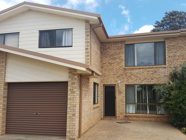 6/251 Herries Street, Newtown, Qld 4350