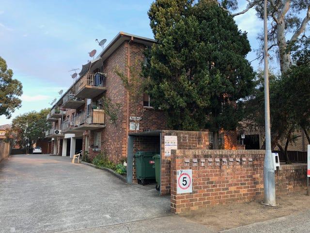 17 Lackey Street, Fairfield, NSW 2165