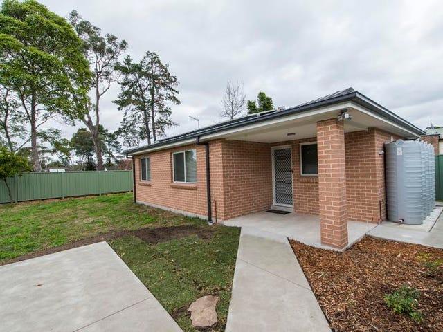 11a Mitchell's Pass, Blaxland, NSW 2774