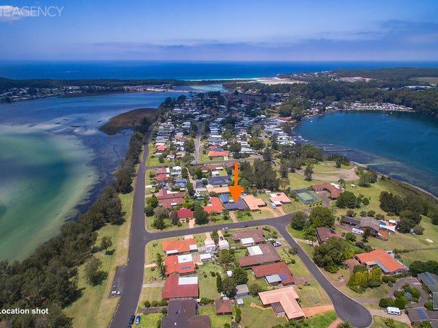 17 Honeysuckle Close, Burrill Lake, NSW 2539