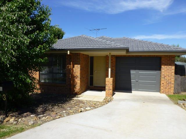 1/3 Swallow Street, Thurgoona, NSW 2640