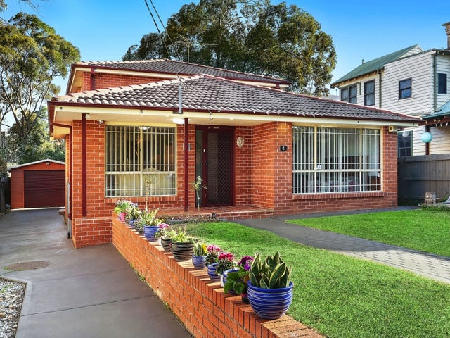 4 Tavistock Rd, Homebush West, NSW 2140
