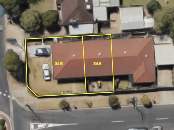 34a & 34b Brooklyn Terrace, Kilburn, SA 5084