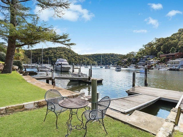 126 McCarrs Creek Road, Church Point, NSW 2105