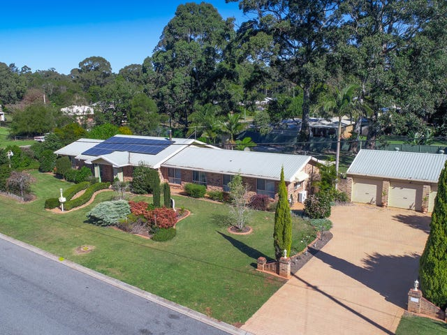2 Cypress Street, Highfields, Qld 4352