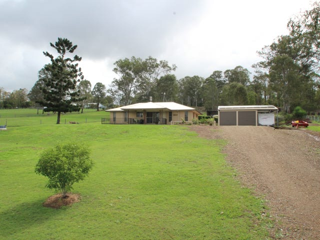 18 Samantha Drive, Pie Creek, Qld 4570