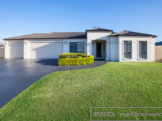 90 Worcester Drive, East Maitland, NSW 2323