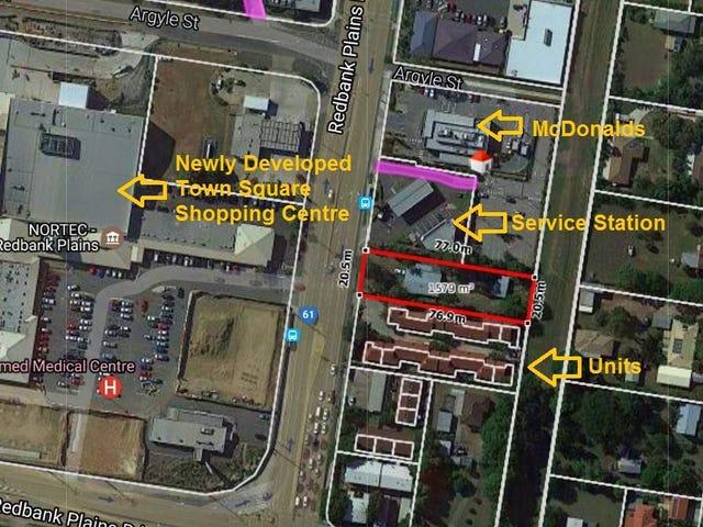 358 Redbank Plains Road, Bellbird Park, Qld 4300