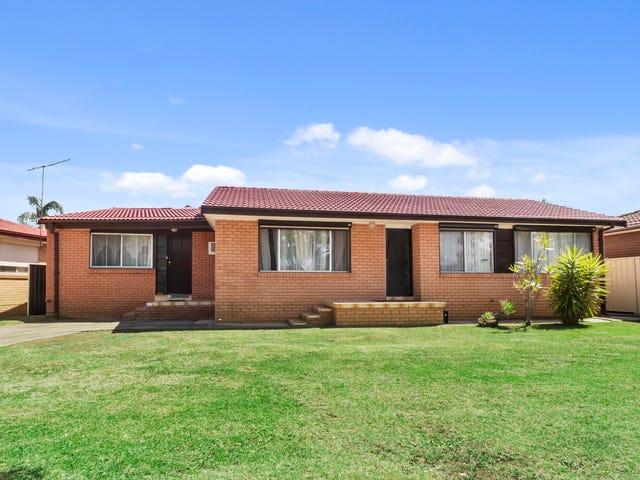 9 Coolatai Crescent, Bossley Park, NSW 2176