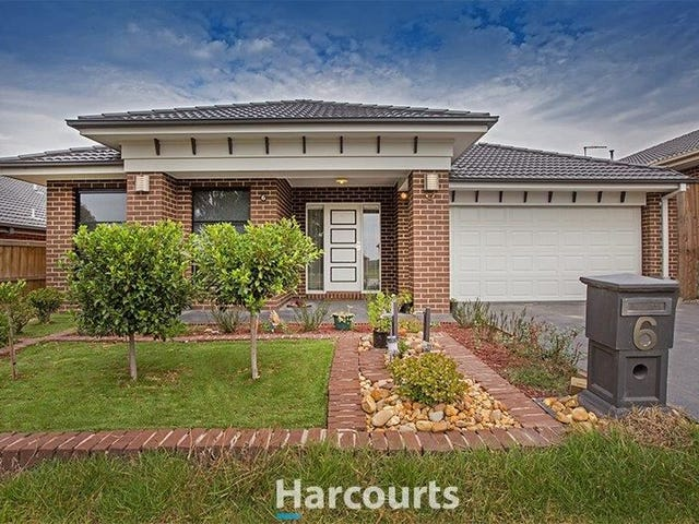 6 Shakespeare Grove, Officer, Vic 3809