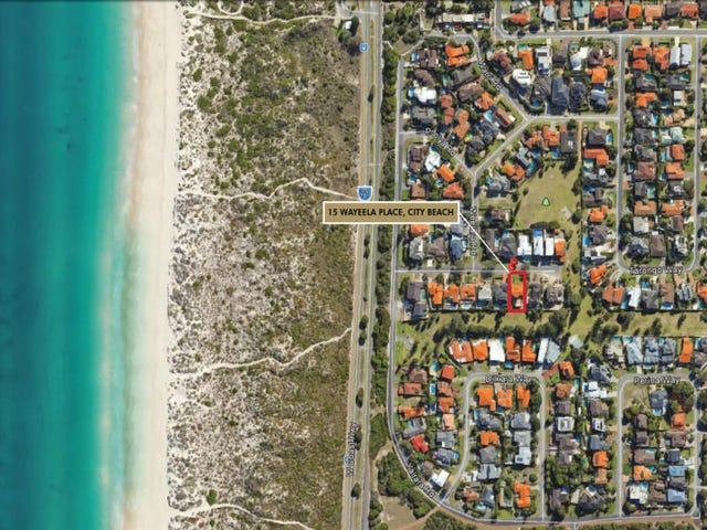 15 Wayeela Place, City Beach, WA 6015