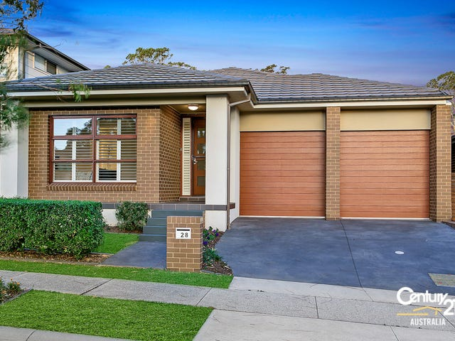 28  Carmargue Street, Beaumont Hills, NSW 2155