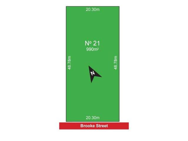 21 Brooke Street, Woodend, Vic 3442