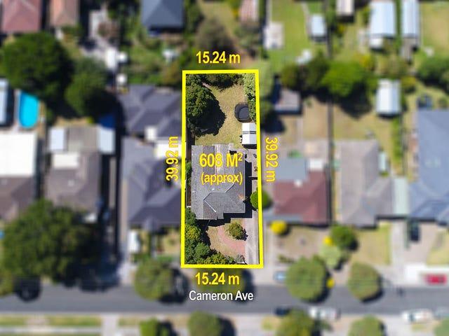 20 Cameron Avenue, Oakleigh South, Vic 3167